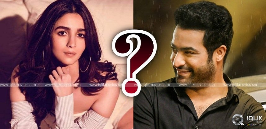 Alia Second Film In Tollywood Confirmed!