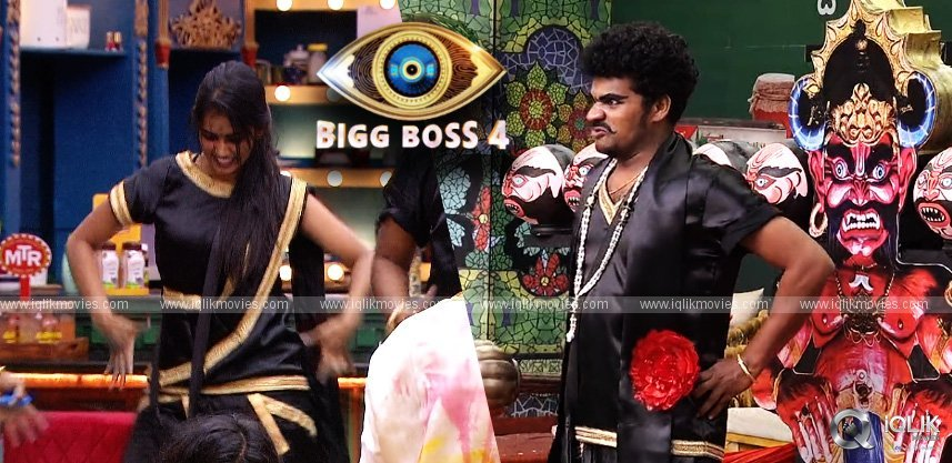 Bigg Boss Telugu Exclusive: Ariyana & Avinash Become Best Performers!