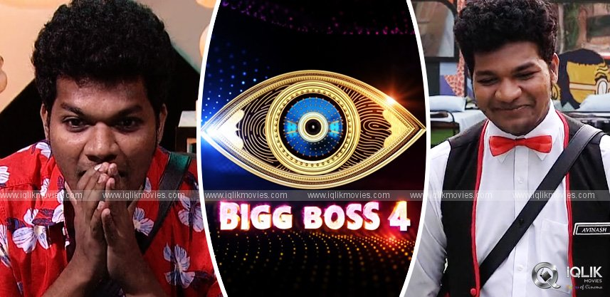bigg-boss-telugu-4-episode-31-secret-task-to-avinash