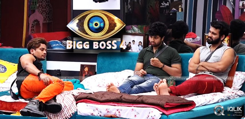 bigg-boss-telugu-4-episode-41-akhil-upset-with-mehaboob