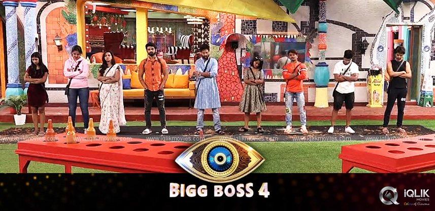 bigg-boss-telugu-4-episode-65-6-members-in-the-nominations