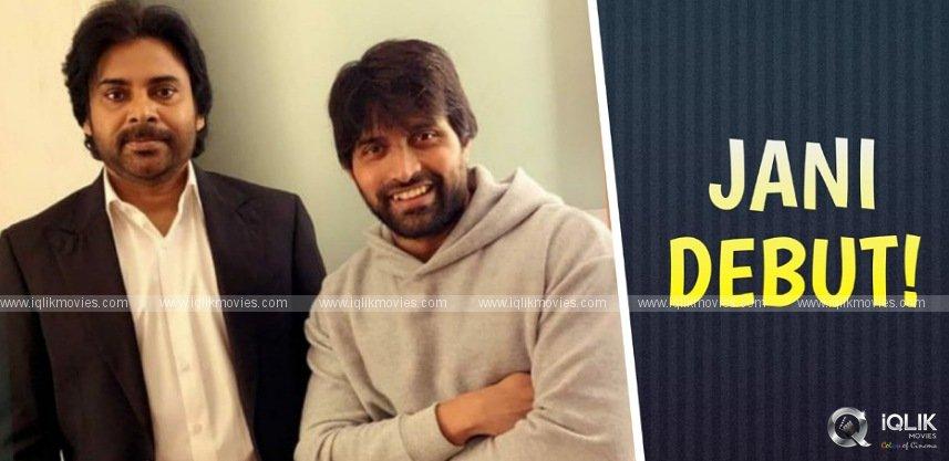 jani-master-debut-confirmed-with-pawan-kalyan