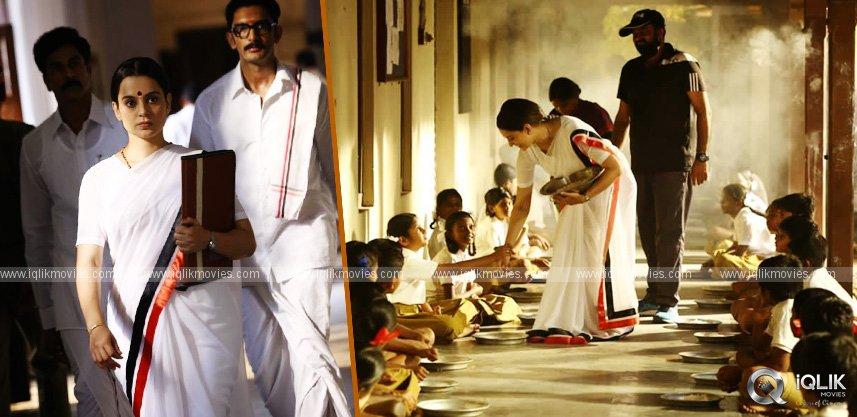 kangana-ranaut-shares-thalaivi-stills-on-j-jayalalithaa-death-anniversary