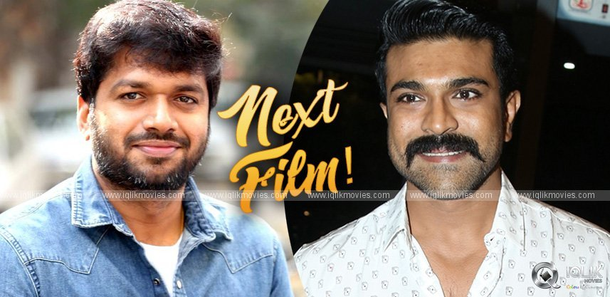 ram-charan-anil-ravipudi-movie