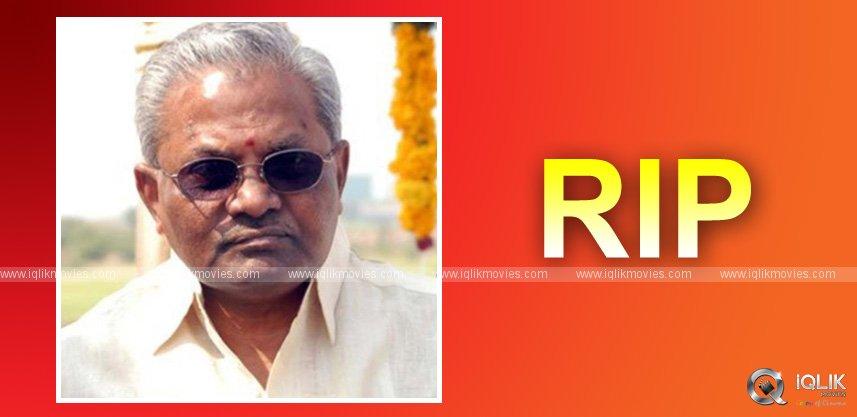 annamayya-producer-doraswamy-death-news