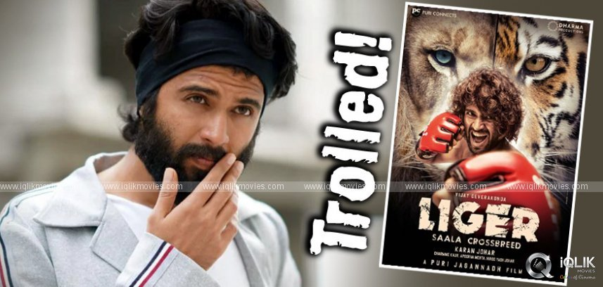 vijay-deverakonda-trolled-for-liger-first-look
