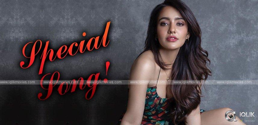 neha-sharma-item-song-in-upcoming-movie