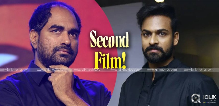 krish-vaishnav-tej-new-movie