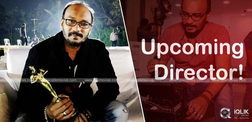 short-film-director-yogee-qumaar-muthyala-new-movie