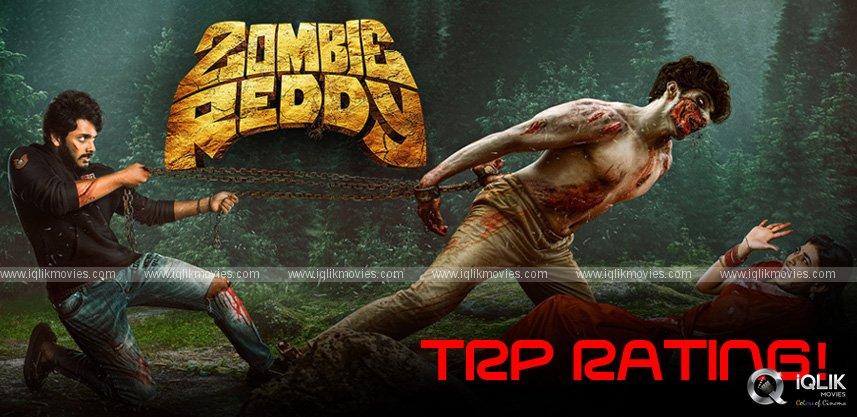 zombie-reddy-movie-trp-rating