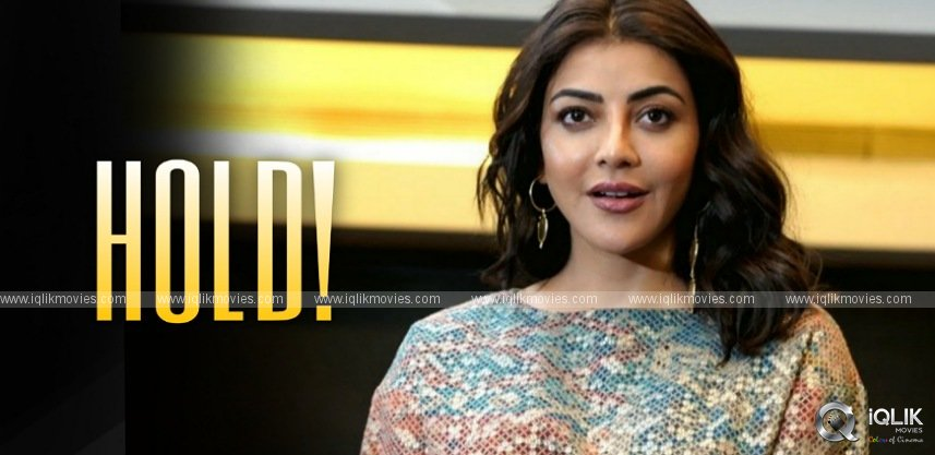 kajal-agarwal-projects-on-hold