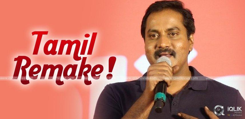 sunil-mandela-remake-for-upcoming-movie