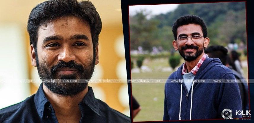 Crazy rumors on Dhanush-Sekhar Kammula film