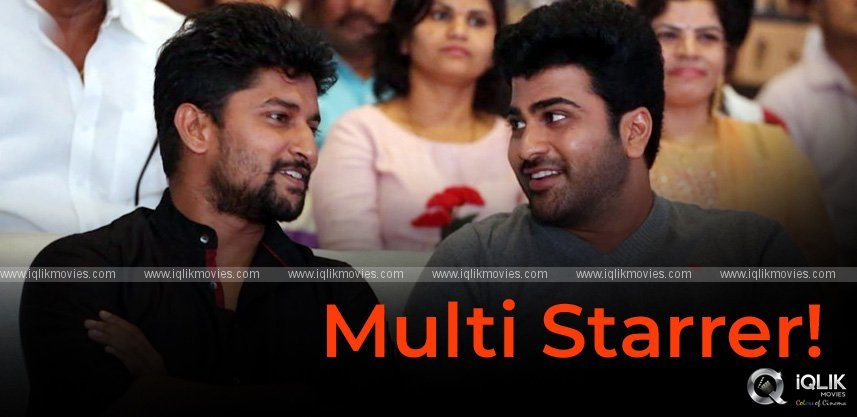 nani-and-sharwanand-to-act-together