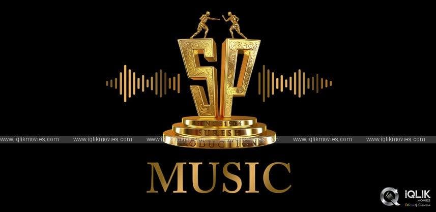 suresh-productions-audio-label