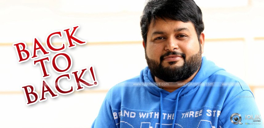 thaman-on-a-signing-spree