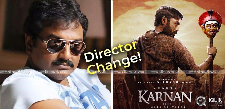 vv-vinayak-to-replace-srikanth-addala-for-karnan-remake