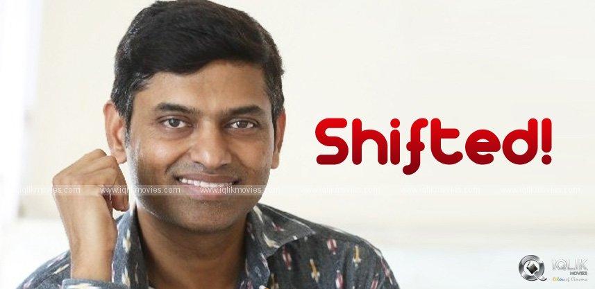 mallesham-director-moves-to-malayalam