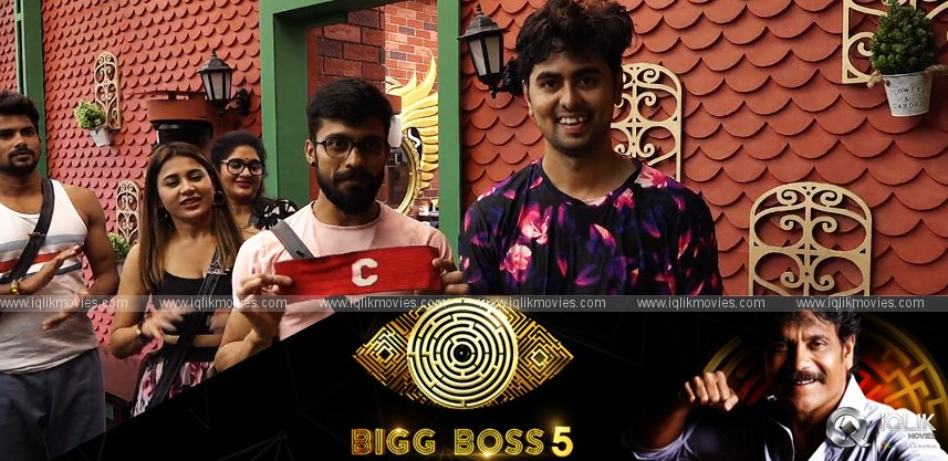 Bigg Boss Episode 19: New captain in the house