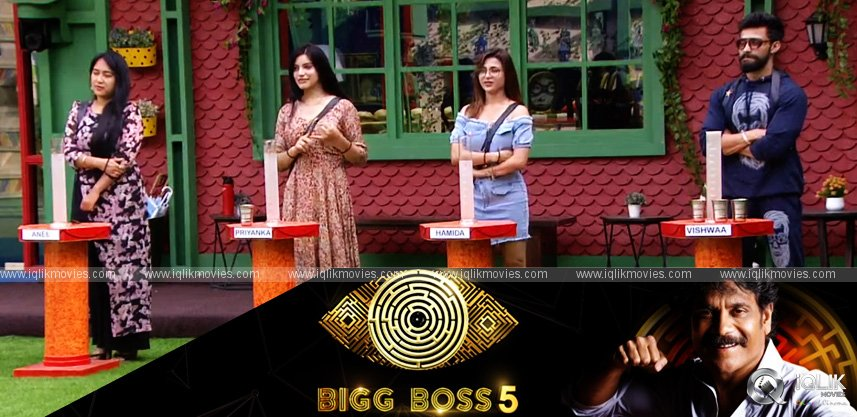 bigg-boss-telugu-5-vishwa-is-the-new-captain