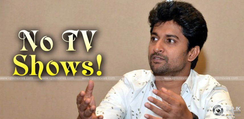 nani-decides-not-to-host-any-tv-shows