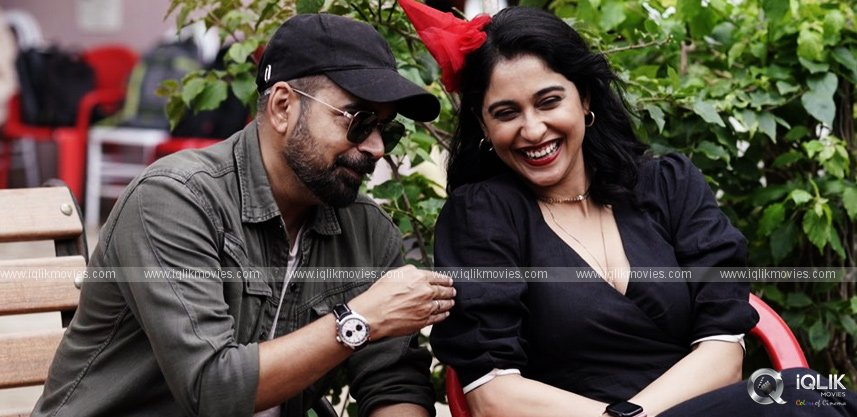 Bollywood director duo ropes in yet another South Indian actress