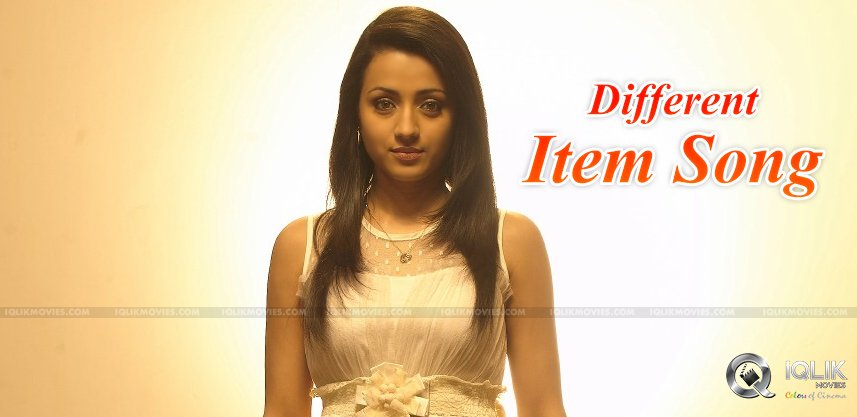 trisha-item-song-in-kannada-attarintiki-daredi