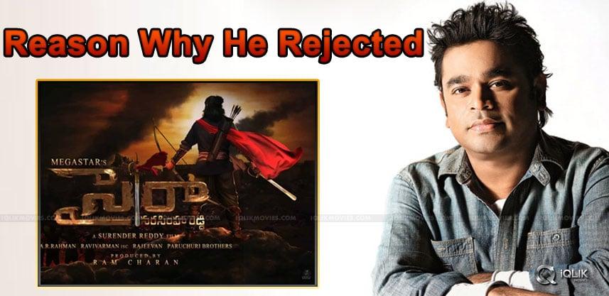 Ar-rahman-sye-raa-rejects-details-