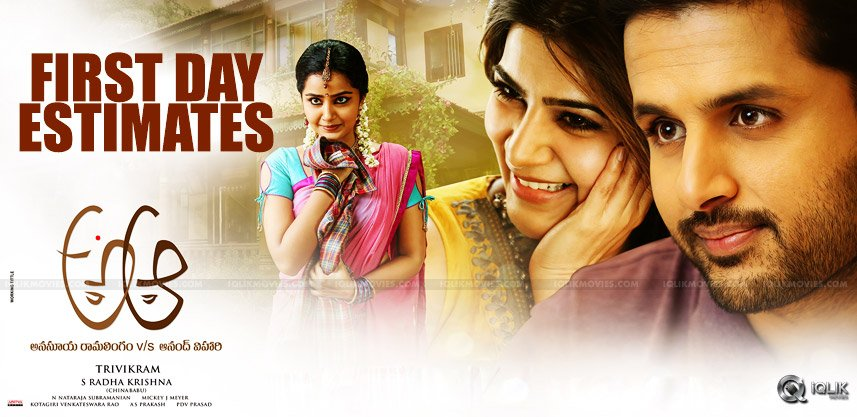 a-aa-movie-first-day-collections-details