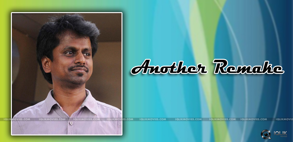 murugadoss-remaking-mouna-guru-to-hindi