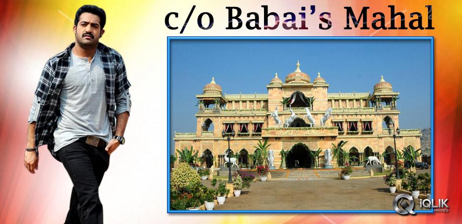 Abbai-to-shoot-in-Babai039-s-Mahal
