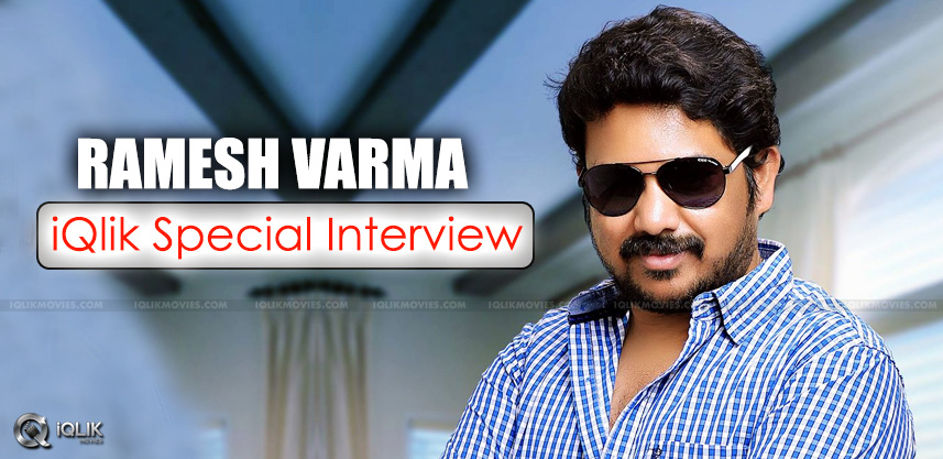 ramesh-varma-abbayitho-ammayi-director-interview