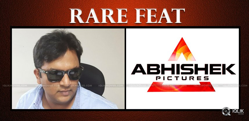 abhishek-pictures-announced-five-films-at-one-time