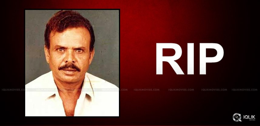 actor-chandramouli-passed-away-