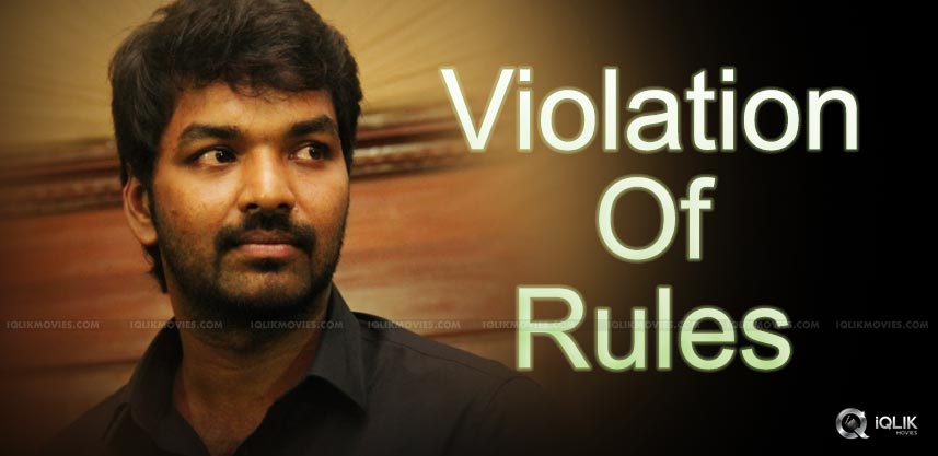 actor-violates-traffic-rules-full-details-chennai