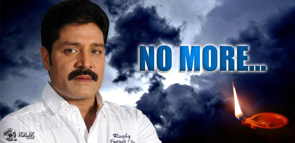 Actor-Srihari-is-no-more