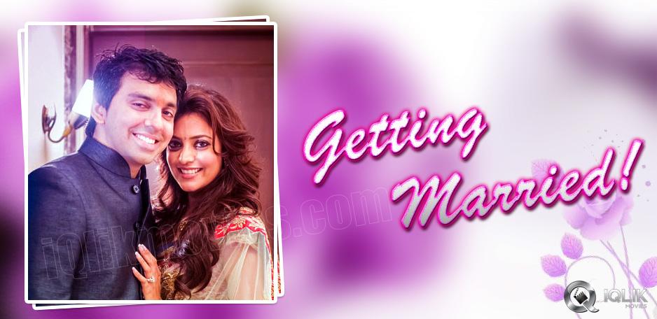 Actress-Nisha-Agarwal-getting-married