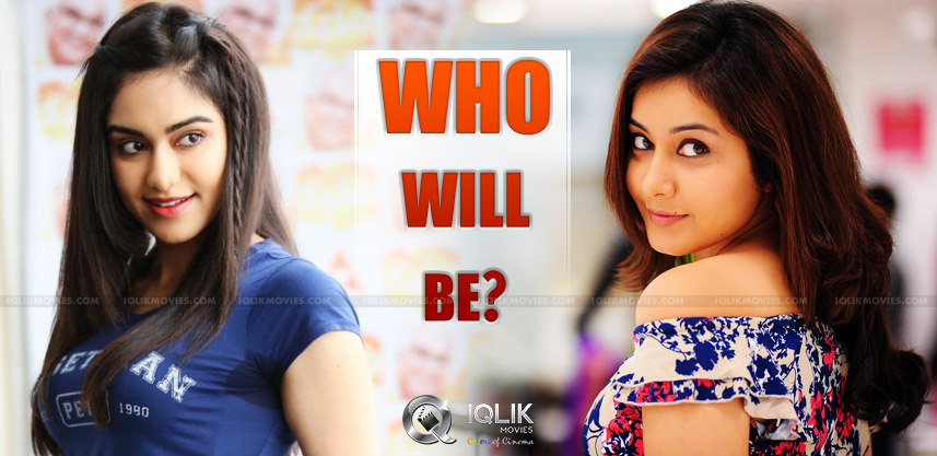 adah-sharma-or-raashi-khanna-in-ram-next-movie