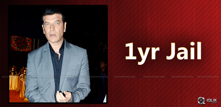 aditya-pancholi-sentenced-to-jail-for-1year