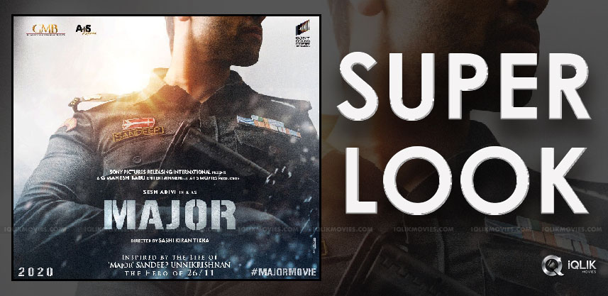 sandeep-unnikrishnan-biopic-as-major-movie