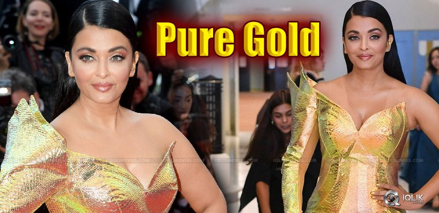 aishwarya-rai-in-hot-gold-gown