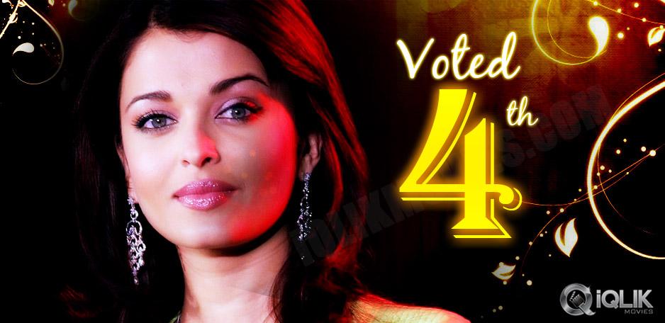 Aishwarya-Rai-Bachchan-voted-fourth