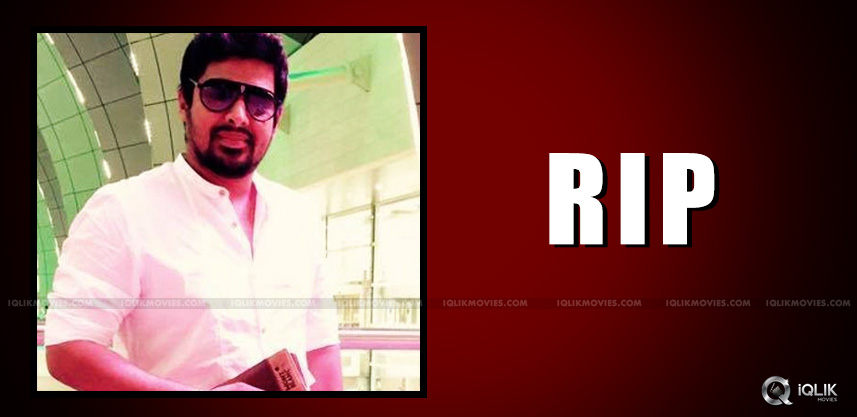 producer-ajay-krishnan-commits-suicide-details