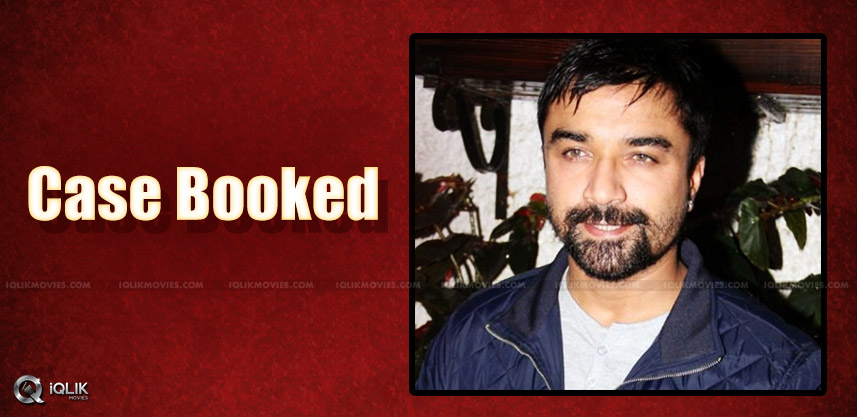 case-filed-on-actor-ajaz-khan