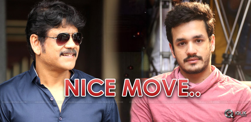 sensible-movie-by-nagarjuna-akhil-