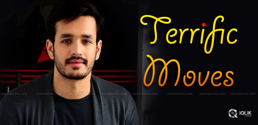 akhil-s-super-dance-moves-in-mr-majnu