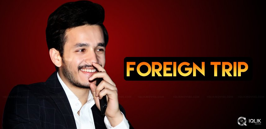 akhil-akkineni-to-south-africa