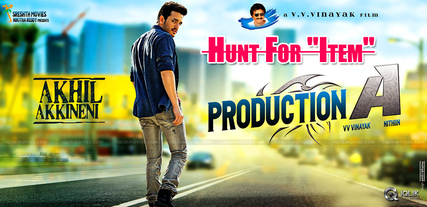 item-girl-search-for-young-akkineni-hero
