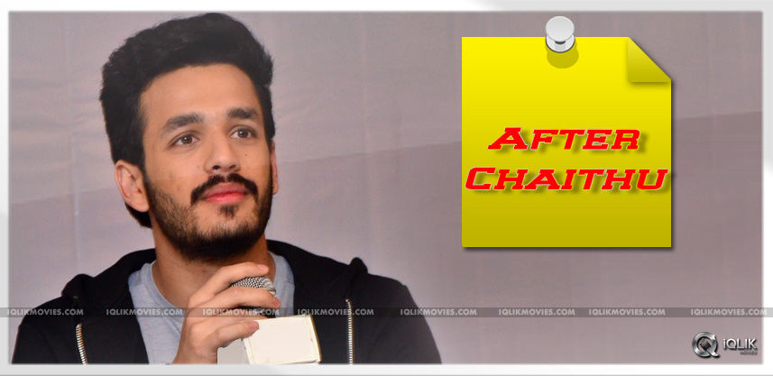 Akhil-akkineni-next-movie