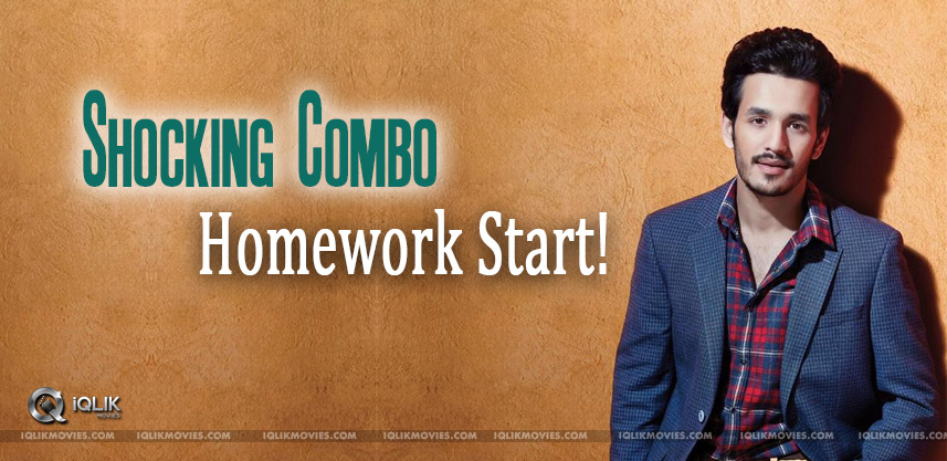 akhil-akkineni-starts-homework-for-krish-new-movie